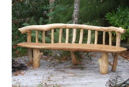 The Beara Chair